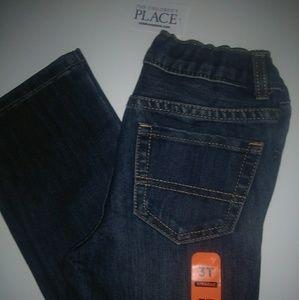 Children's place 3t Jeans